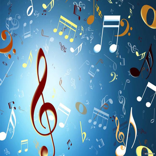 giải trí cùng âm nhạc