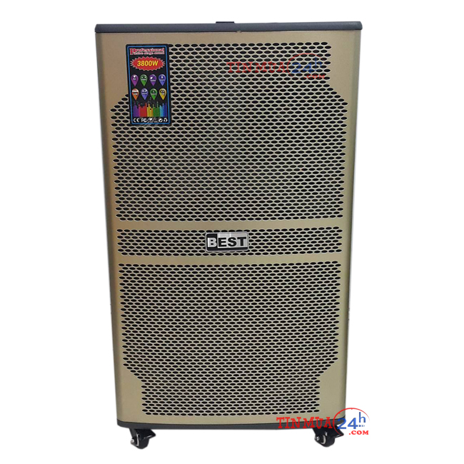 Loa Kéo Di Động Best BT-6600