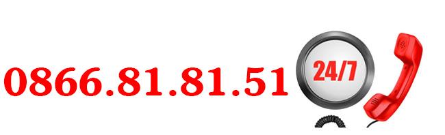 Số điện thoại tinmua24h