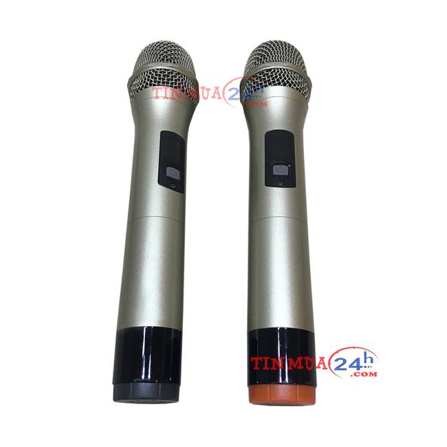Micro Loa Kéo Màn Hình Bose TV 4500