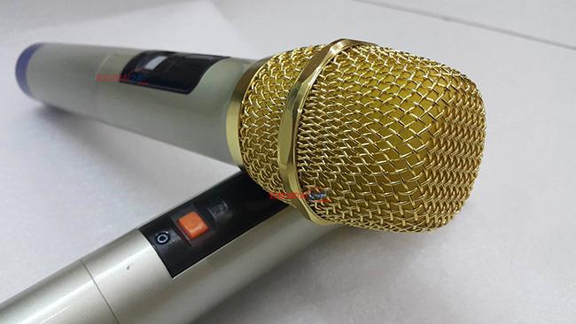 Micro Loa Kéo Di Động Best BT-6600