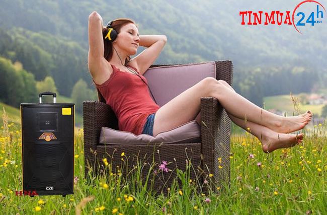 Thể loại nhạc giúp bạn thư giãn cực tốt