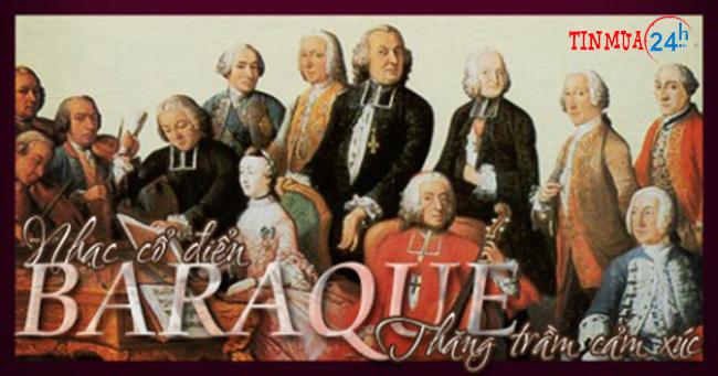 Thể loại nhạc cổ điển