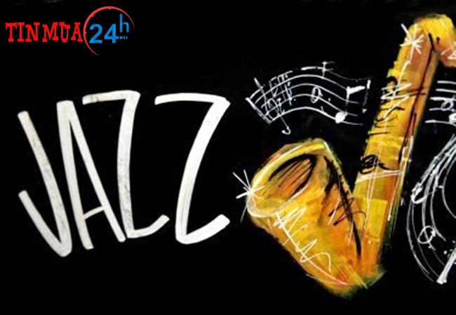 Thể loại nhạc Jazz
