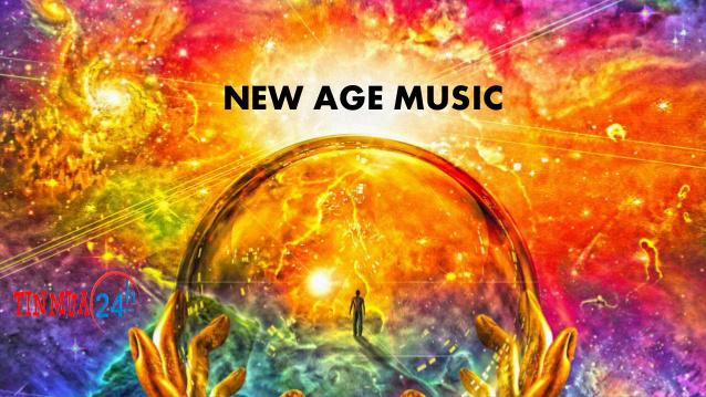 Thể loại nhạc New Age