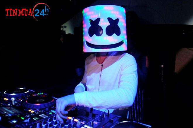 Thể loại nhạc Trance thuộc dòng nhạc EDM