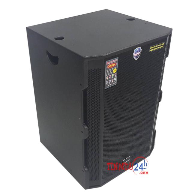 Loa Kéo Di Động Bose DK-6868FX