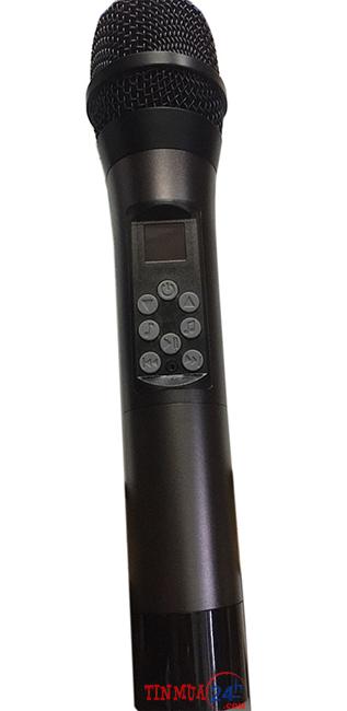 Micro Loa Kéo Di Động Bose DK-815