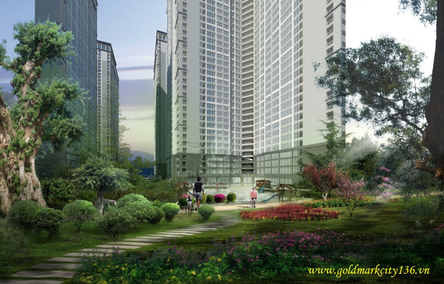 Chung cu Goldmark City Ho Tung Mau gia goc chu dau tu ck 3 ngay cho 20 KH dau tien