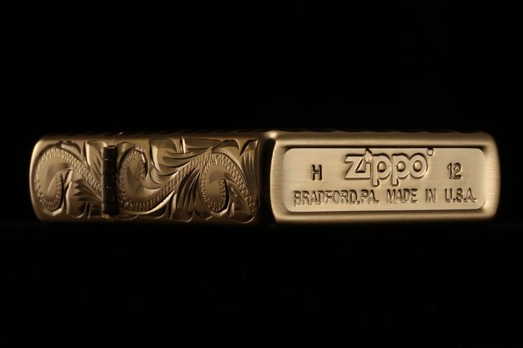 zippo japan
