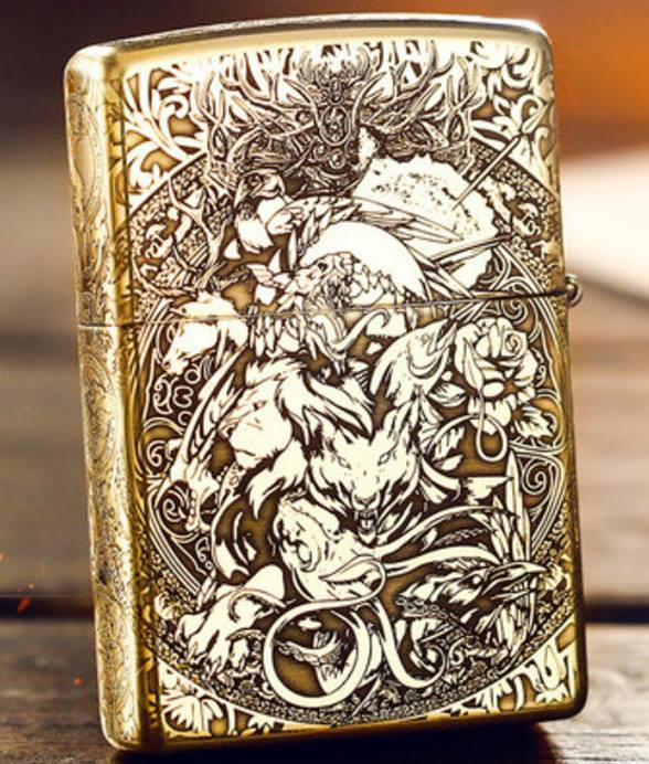 Zippo Game Of Thrones