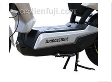 Xe đạp điện Bridgestone Excity