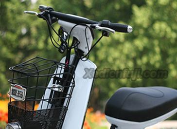 Xe máy điện Mocha Sport