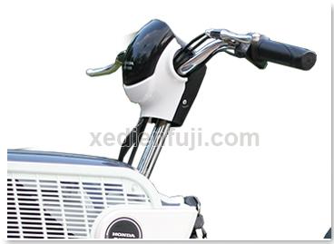 Xe máy điện HONDA A8