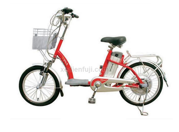 Xe đạp điện Bridgestone QLI