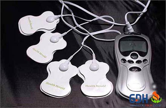 Máy massage xung điện kỹ thuật số