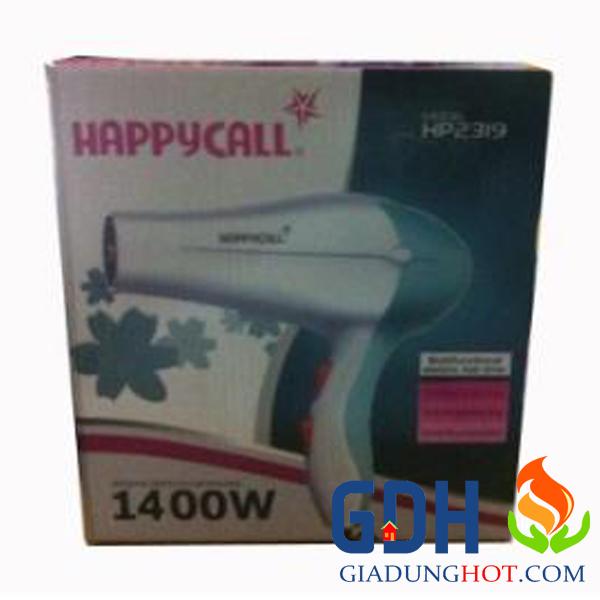 máy sấy tóc happycall