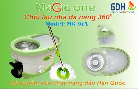 Cây lau nhà Magicone MG-91A