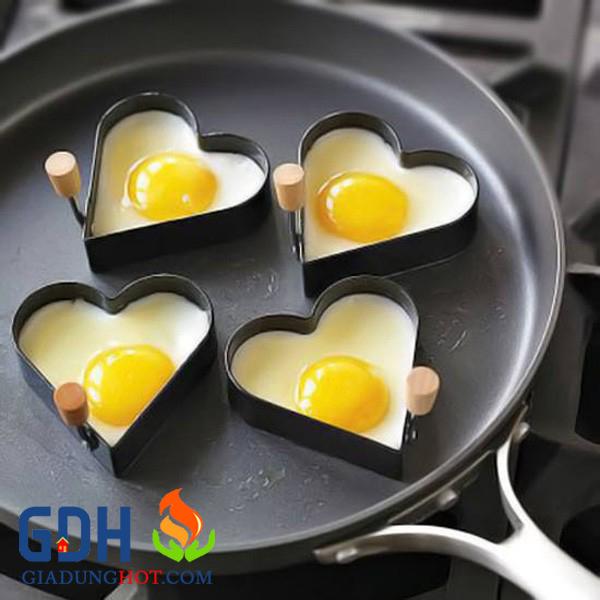 Khuôn ốp trứng