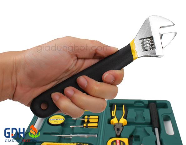 Hộp dụng cụ sửa chữa đa năng 12 món c