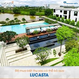 villa lucasta