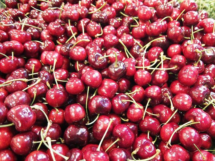quả cherry