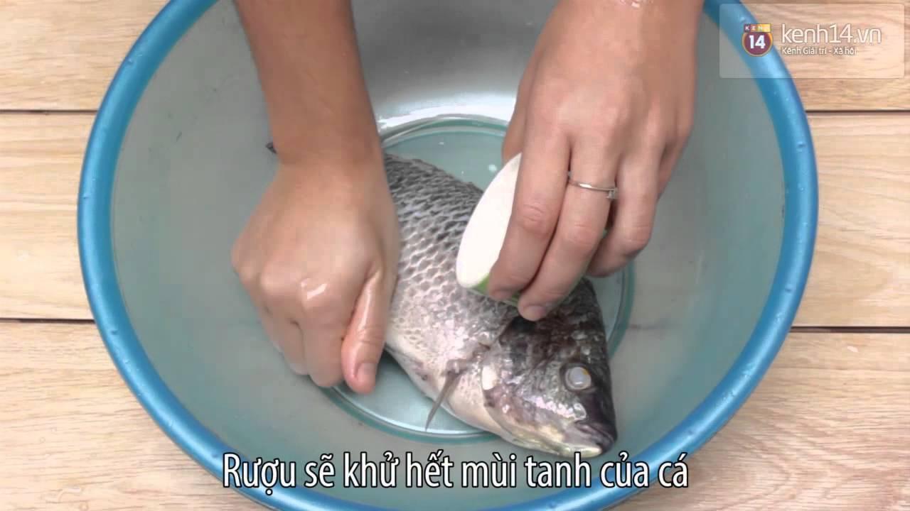 Cách kho cá ngon 8