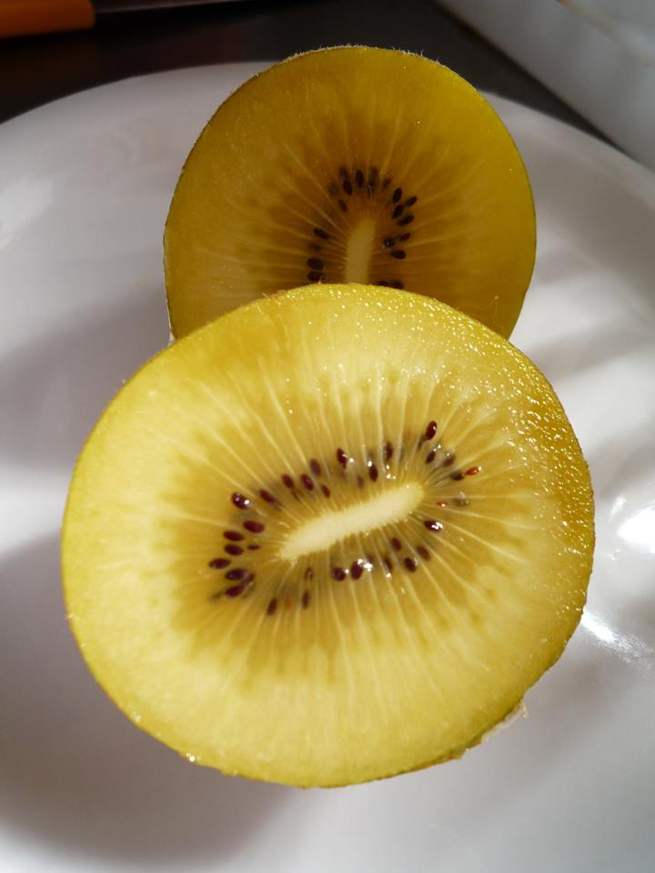 Bảo quản kiwi