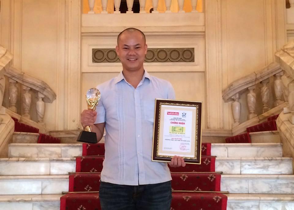 CEO Nấm Việt - Nguyễn Ngọc Quỳnh