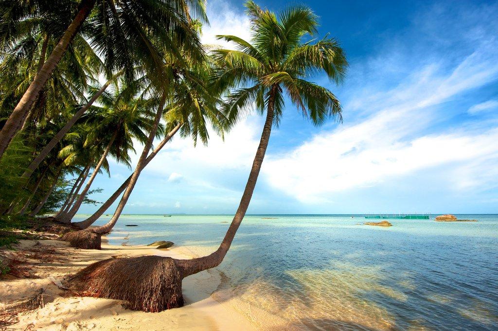 biển Phú Quốc