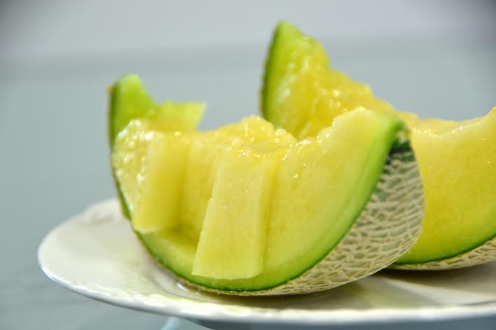 dưa lưới Nhật Fuji Melon