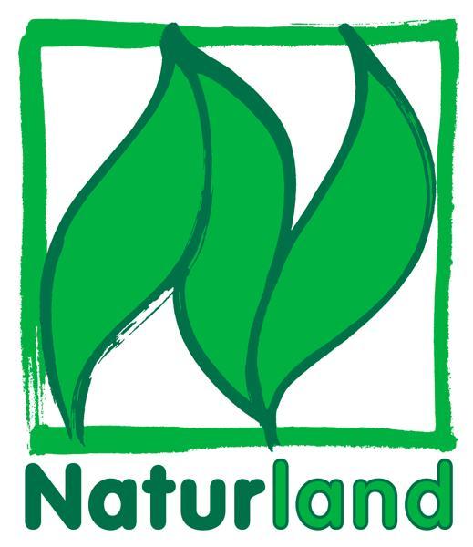 Naturland logo