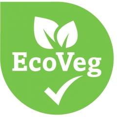EcoVeg logo