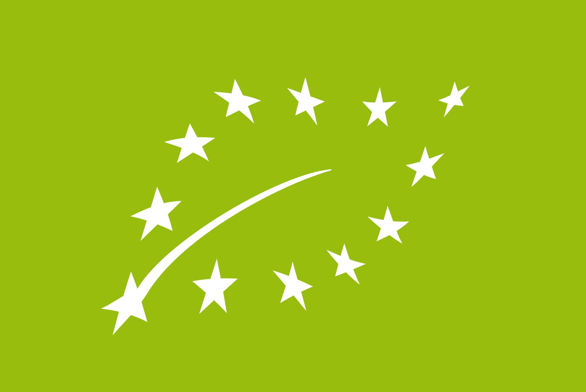 EU ORGANIC BIO logo