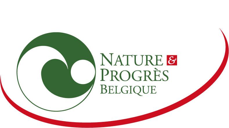 NATURE & PROGRES logo