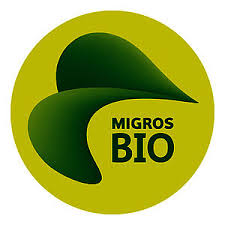 Migros Bio Logo