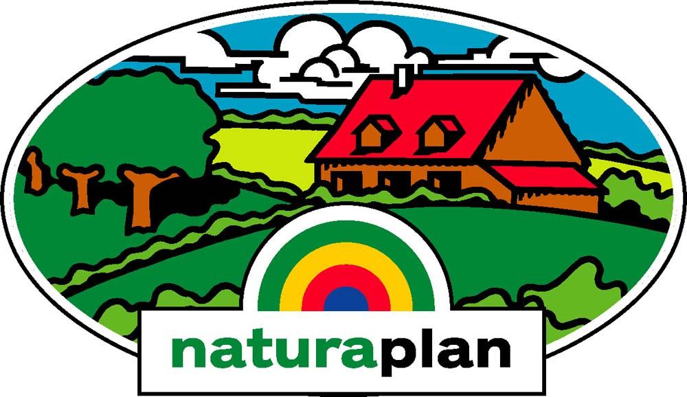 Naturaplan logo
