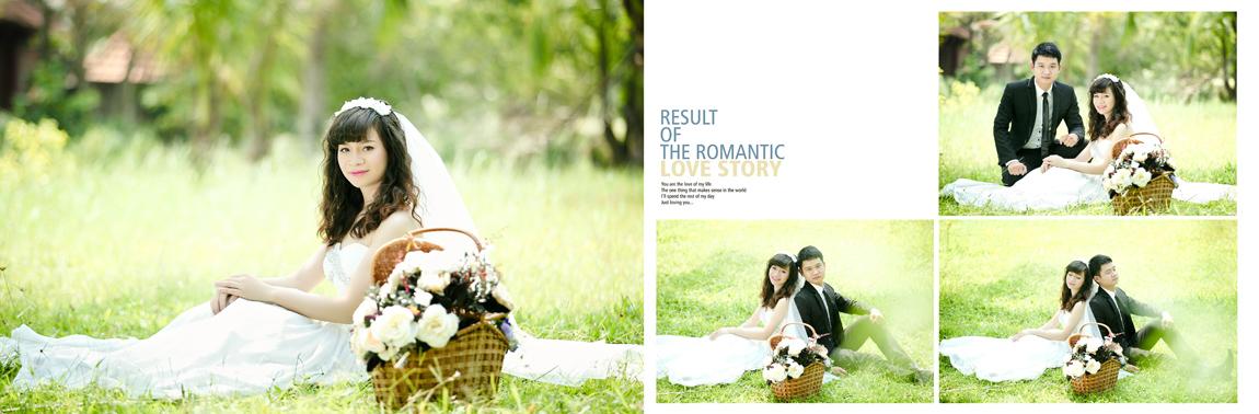 Vì sao cần chụp ảnh cưới trước ngày cưới?