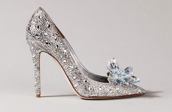 giày cho chụp ảnh cưới