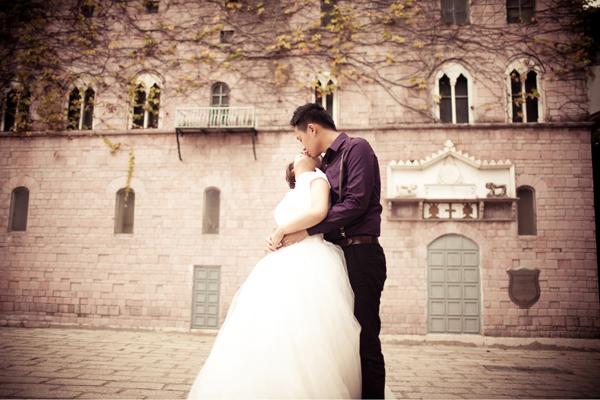 Cách lựa màu sác cho đám cưới hợp lý nhất