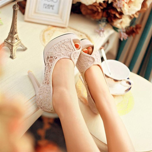 giày cưới đẹp ở hà nội