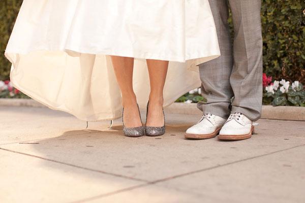 giày cưới hà nội
