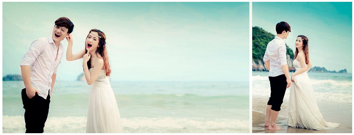 3 bí quyết để chụp ảnh cưới lung linh hơn 2