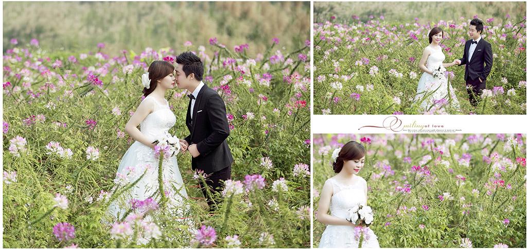 chụp ảnh cưới ở đâu đẹp