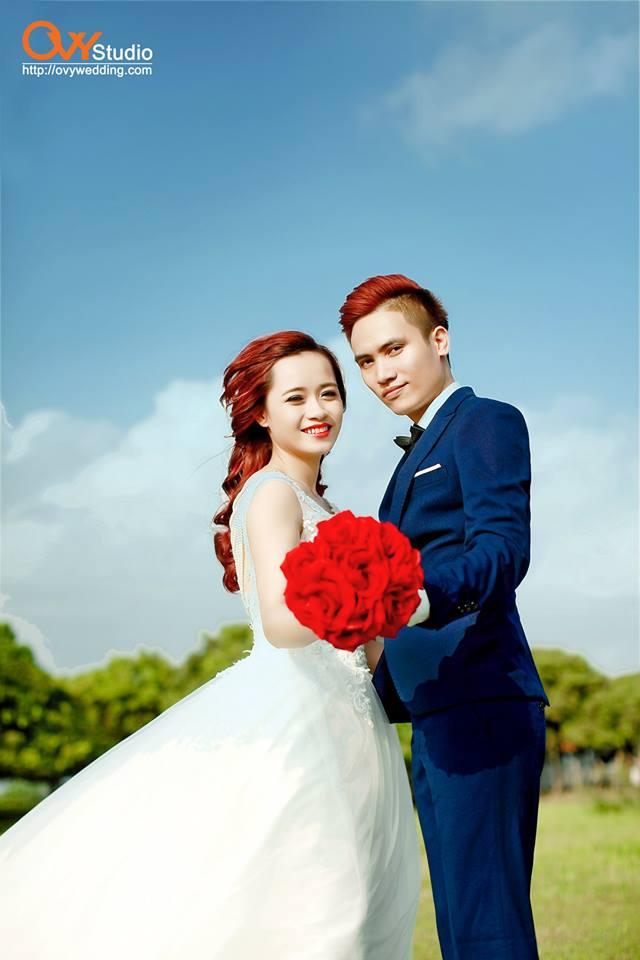 studio chụp ảnh cưới ở hà nội