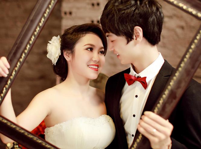 Album ảnh cưới Thái Ngọc - Minh Trang | Les Coins