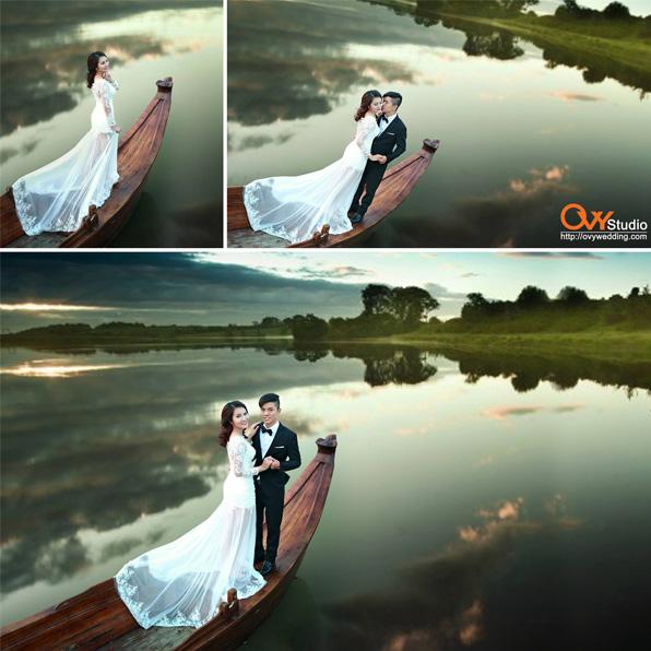 Yếu tố nào giúp chụp ảnh cưới rẻ đẹp