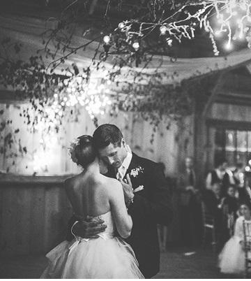 Phong cách chụp ảnh cưới đen trắng