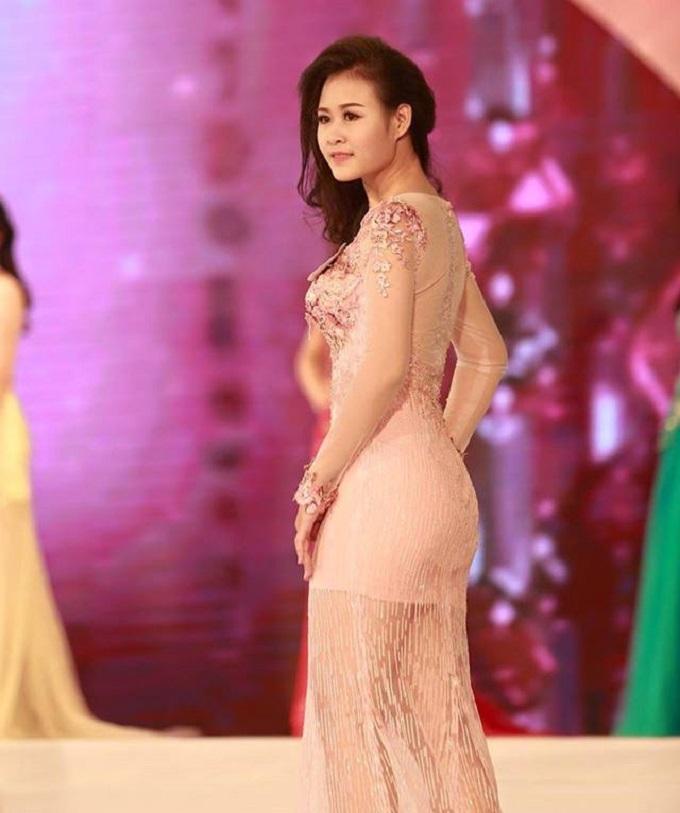 Người đẹp xứ trà 2015 8