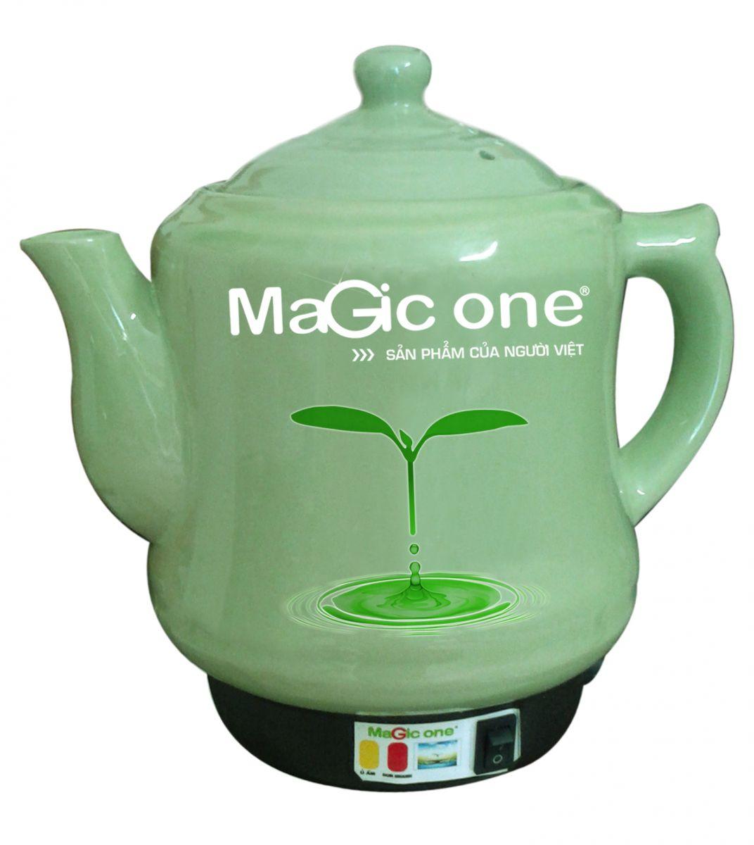 Ấm sắc thuốc Magic One MG55